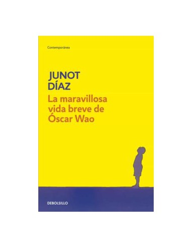 Junot Díaz, La maravillosa vida breve...