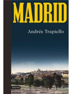 Andrés Trapiello, Madrid