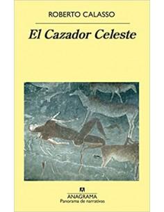 Roberto Calasso, El cazador...