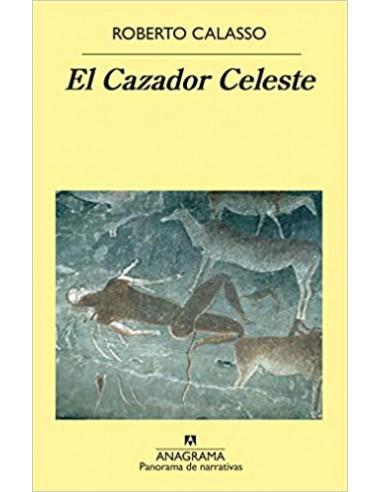 Roberto Calasso, El cazador celeste