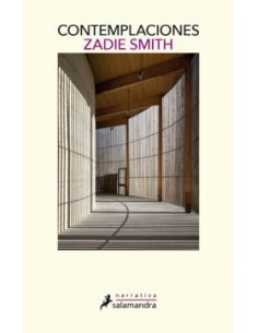 Zadie Smith, Contemplaciones