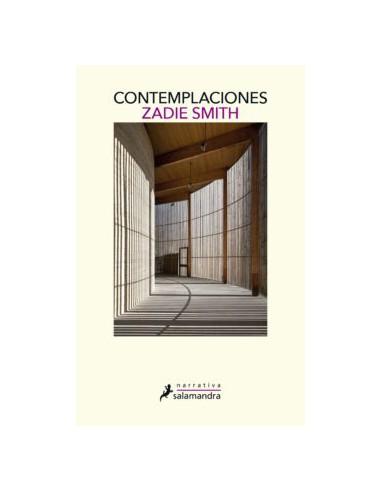 Zadie Smith, Contemplaciones