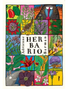 Adrienne Barman, Herbario