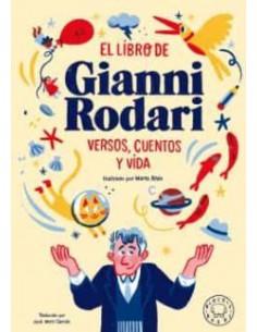 Giani Rodari, El libro de...