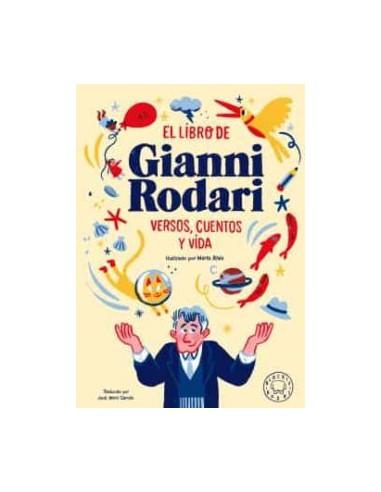 Giani Rodari, El libro de Giani Rodari