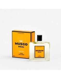 Agua de colonia Musgo Real...
