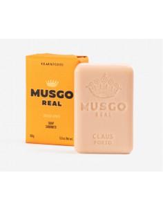Jabón Musgo Real Clausporto