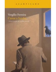 Vergilio Ferrereira, Cartas...
