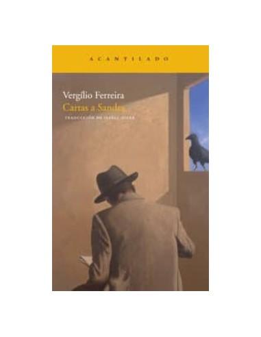 Vergilio Ferrereira, Cartas a Sandra