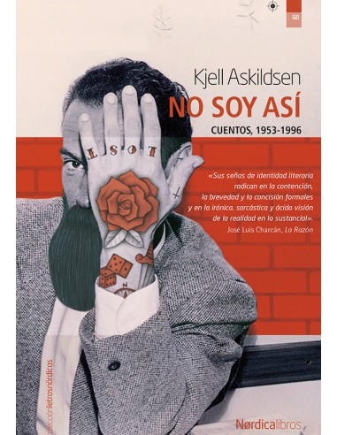 Kjell Askildsen, No soy así
