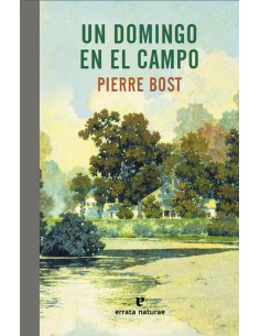 Pierre Bost, Un domingo en...