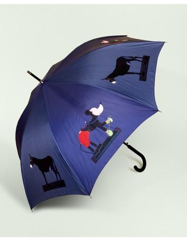 Paraguas Eduardo Arroyo, edición...