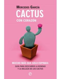 Mercedes García, Cactus con...