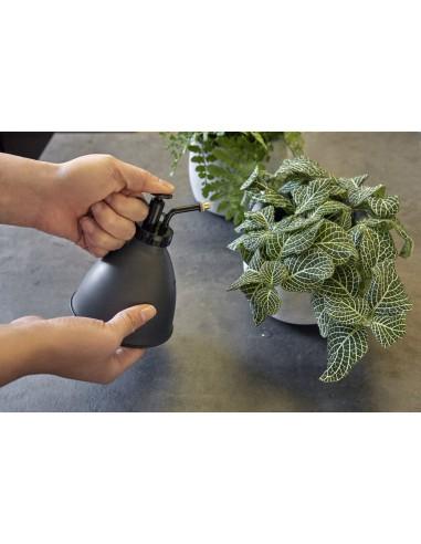 Vaporizador para plantas