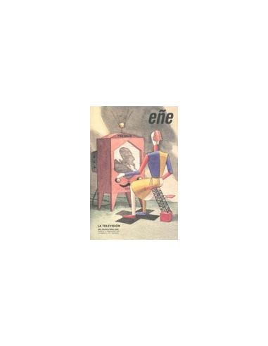 Eñe. Revista para leer. Nº 9. Primavera 2007