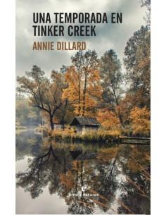 Annie Dillard, Una...