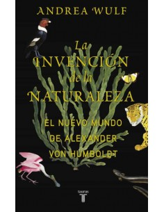Andrea Wulf, La invención...