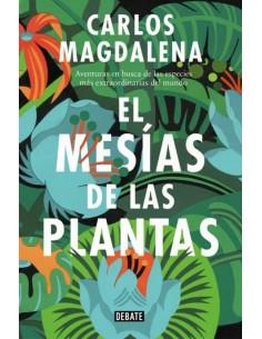 Carlos Magdalena, El mesías...