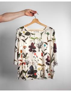 Ailanto Camiseta mujer