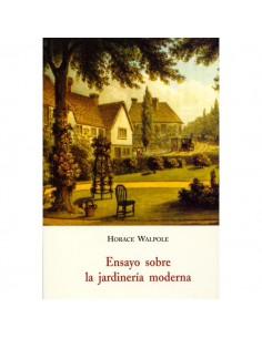 Horace Walpole, Ensayo...
