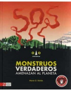 Marie G. Rohde, Monstruos...
