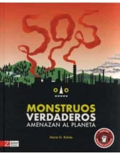 Marie G. Rohde, Monstruos...
