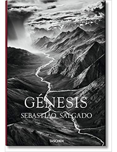 Sebastião Salgado, Génesis