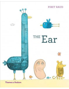 Piret Raud, The Ear