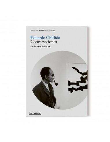 Eduardo Chillida, Conversaciones