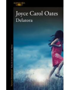Joyce Carol Oates, Delatora