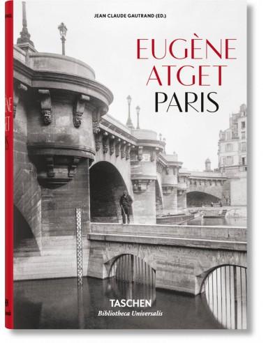 Eugène Atget, Paris