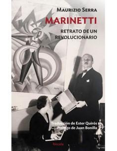Marinetti, Retrato de un...