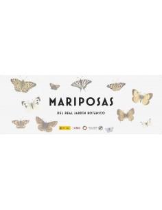 Pantonera de Mariposas del...