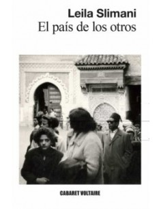 Leila Slimani, El país de...