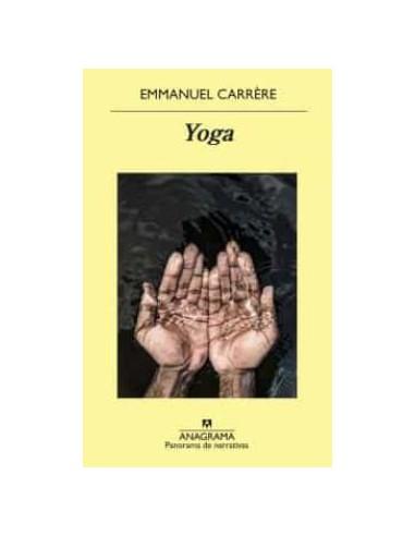 Emmanuel Carrere, Yoga