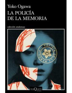 Yoko Ogawa, La Policía de...