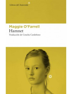 Maggie O'Farrell, Hamnet