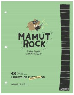 Mamut Rock, Eveline...