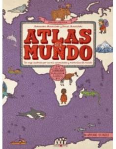 Atlas del mundo Edición...