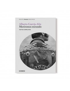 Alberto García-Alix,...