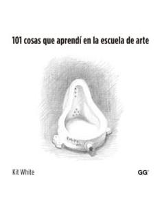Kit White, 101 cosas que...