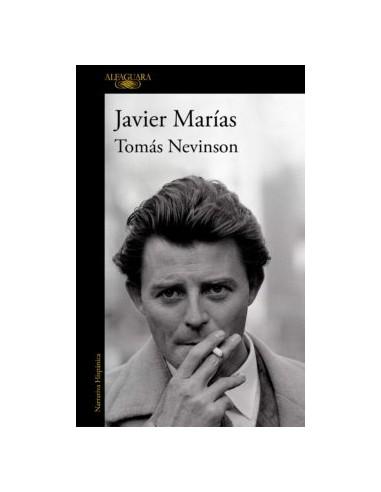 Javier Marías, Tomás Nevinson