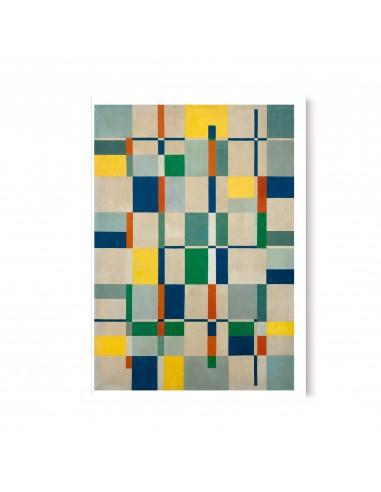 Lygia Clark, La pintura como campo...