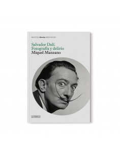 Salvador Dalí. Fotografía y...