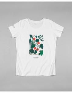 Camiseta mujer Mutis...