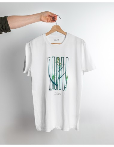 Camiseta unisex Mutis Scleria bracteata