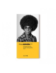 PHotoESPAÑA 2018 Guide