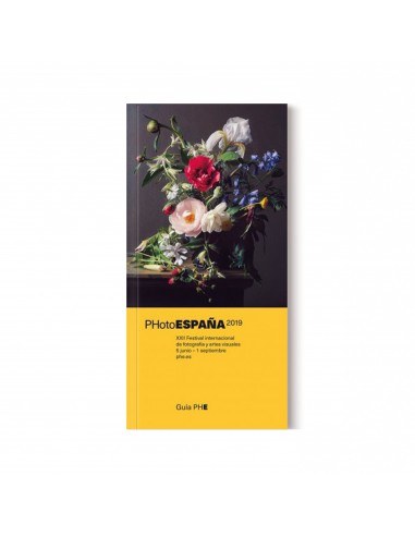 Guía PHotoESPAÑA 2019