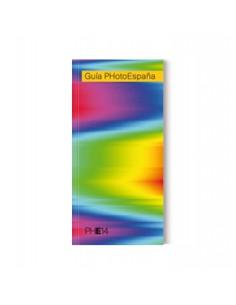 PhotoEspaña Guide  2014