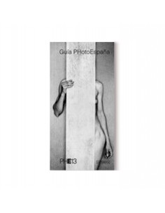 Guia PhotoEspaña 2013